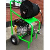 Гидродинамический аппарат Eco 1730