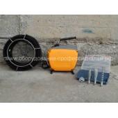 Машина для прочистки канализации DS-150