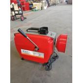 Машина для прочистки канализации GQ-160-16